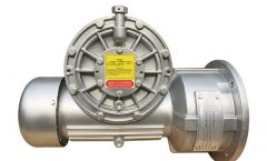 galaw gearing arrangement right single speed reducer reduction gearbox para sa SC200 construction hoist building lift