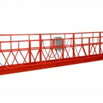 630kg uae safety requirements para sa suspended working platform