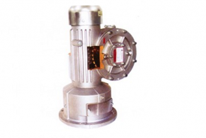MBW stepless speed reducer motor para sa construction hoist gearbox